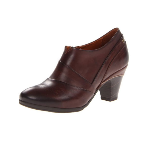Pikolinos Sienna Women's Brown Shoes