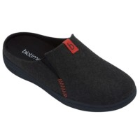 biotime emma womens slipper black