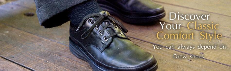 orthopaedic footwear style