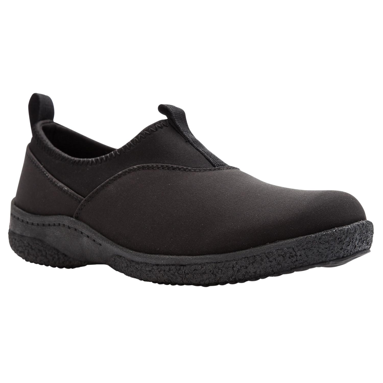 Madi Slip On Shoes with soft nylon upper